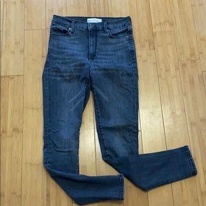 GAP Highrise Skinny Jeans